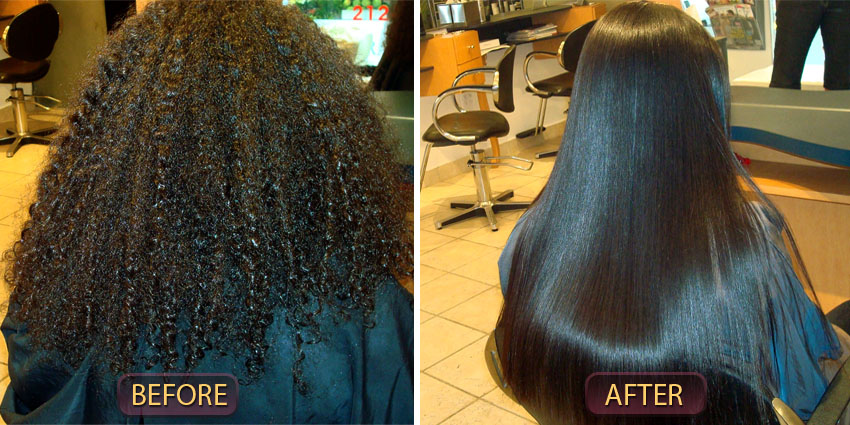 Why Get A Keratin Treatment This Summer